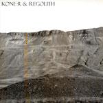 Kone-R and Regolith - Breccia
